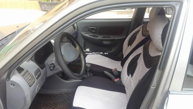 سيارة في المغرب HYUNDAI Accent - 94227