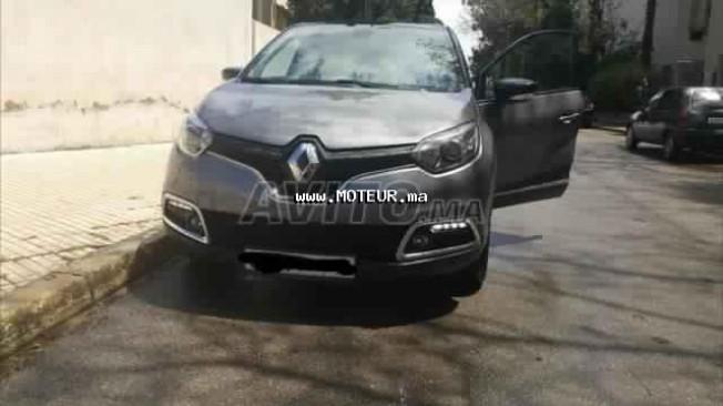 سيارة مستعملة للبيع Renault Captur 2015 الديزل 104486 Meknes المغرب