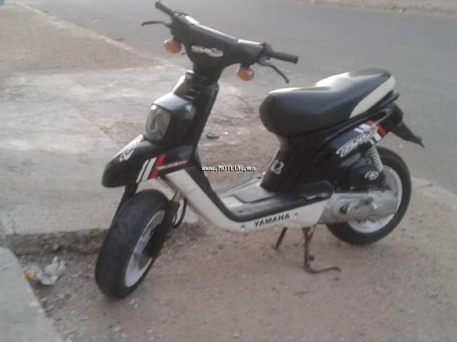 دراجة نارية في المغرب 50cc - 132872