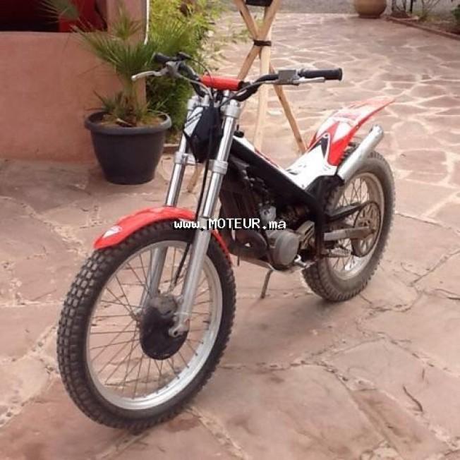 دراجة نارية في المغرب بيتا ريف 80 80 - 132919