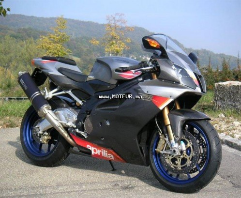 Moto au Maroc KAWASAKI Concours R 850 - 126823