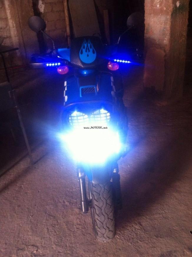 Moto au Maroc VM-MOTOR Autre 100r - 133511
