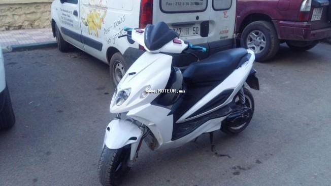Moto au Maroc MALAGUTI F12 - 133108