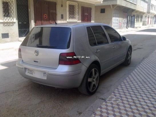 volkswagen golf 4 1 9 tdi 2000 diesel 23442 occasion larache maroc. Black Bedroom Furniture Sets. Home Design Ideas