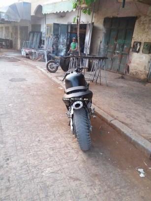 Moto au Maroc HONDA Cbr 600 rr 600 rr - 133739