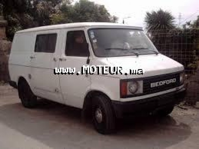 Ford Bedford D Occasion Maroc Annonces Voitures