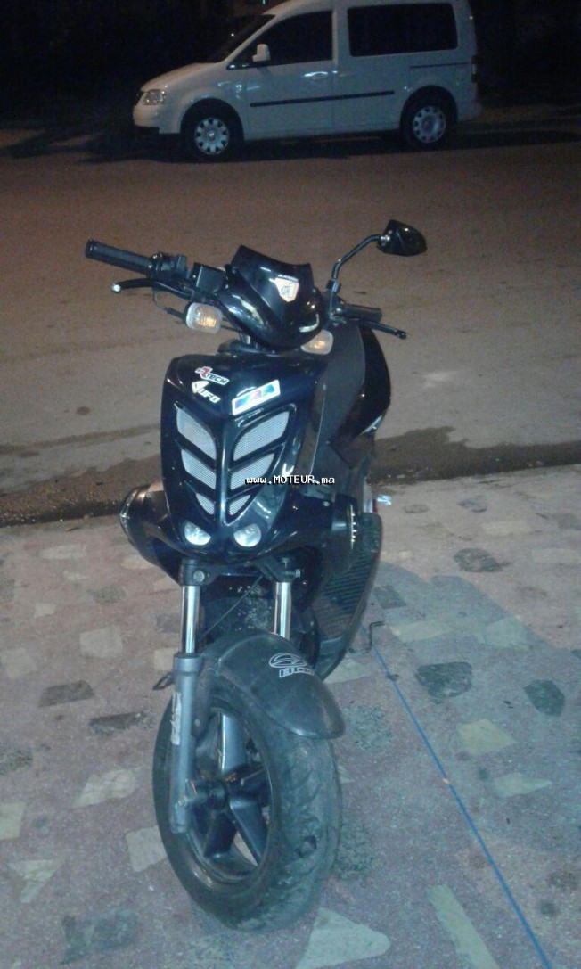Moto au Maroc MBK Stunt 125 r - 132560