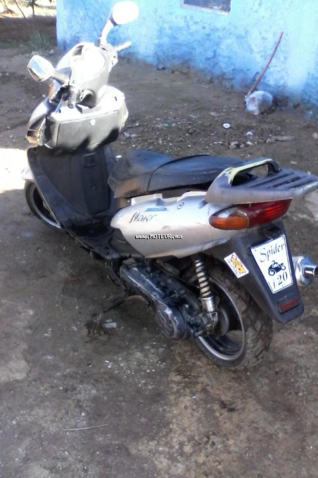 Moto au Maroc RSR Autre Abs-r - 132804