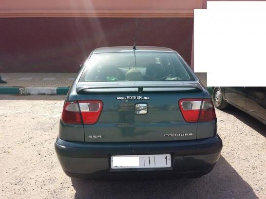 Voiture au Maroc SEAT Cordoba - 103089