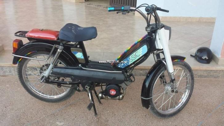 Moto au Maroc PEUGEOT 103 - 133473