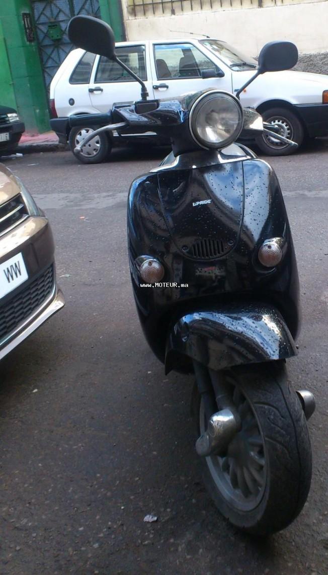 Moto au Maroc VESPA Lx 50 - 128568