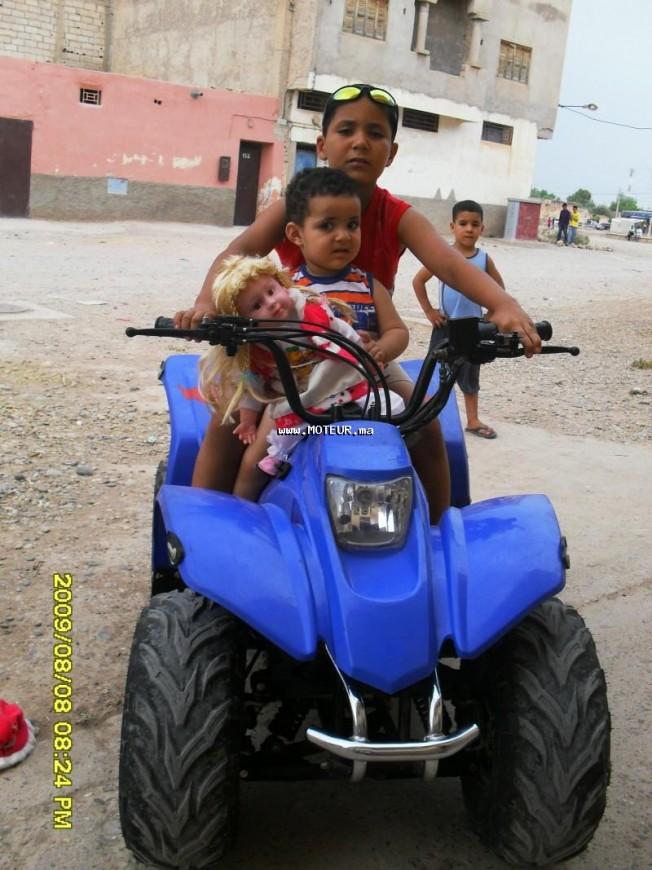 Moto au Maroc AKUMOTO A-10/70 R 150 - 127008