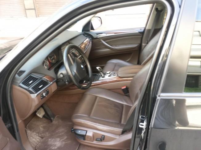 سيارة في المغرب BMW X5 3.0 - 114961