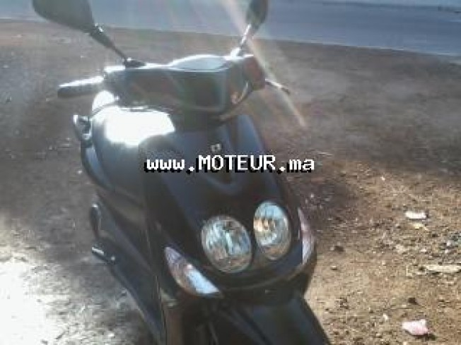 دراجة نارية في المغرب مبك وفيتتو - 128564