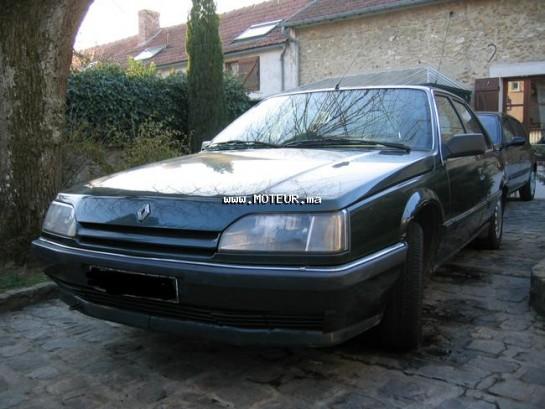 Renault R25 1989 Diesel 15002 Occasion 224 Casablanca Maroc
