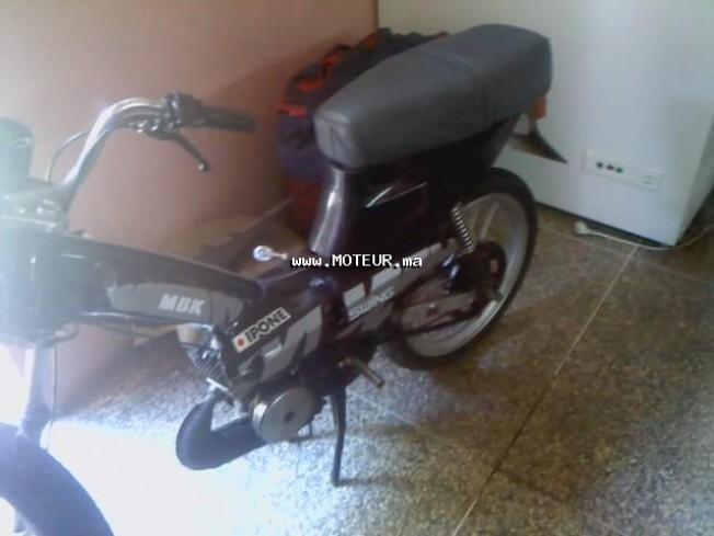 Moto au Maroc MBK Av Av51 49 cm3 - 125927