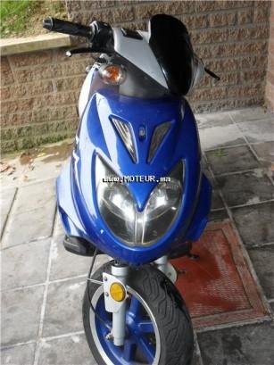 دراجة نارية في المغرب بمس 50 كيت-10 R125 - 133783