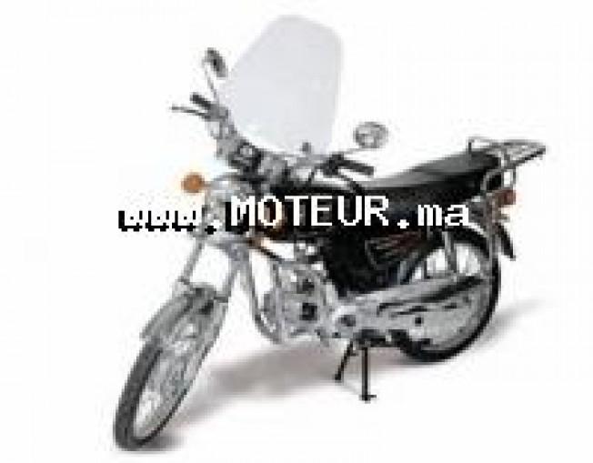 دراجة نارية في المغرب داندي 50 49cc 4 vitase - 123749