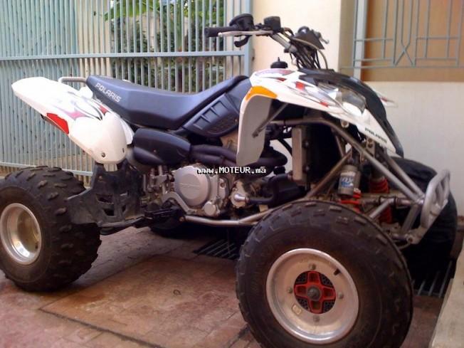 Moto au Maroc POLARIS Autre Predator 500 - 130602