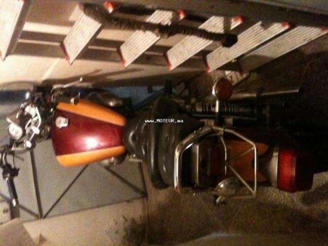 Moto au Maroc YAMAHA Autre 750 - 133779
