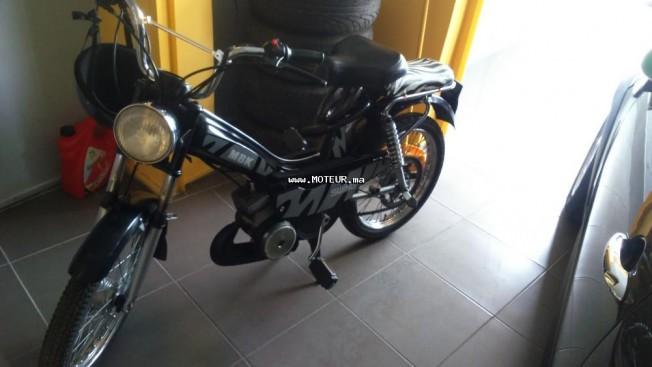 Moto au Maroc MBK Swing 49 - 133206