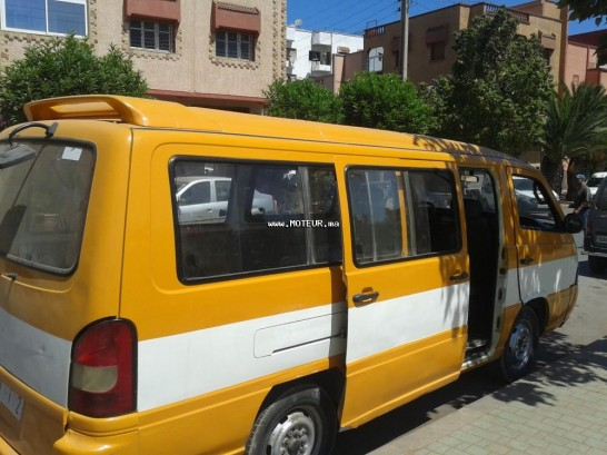 Voiture au Maroc MERCEDES Mb - 108234