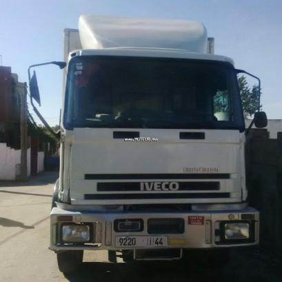 شاحنة في المغرب إفيكو اوتري 180 ch - 123112