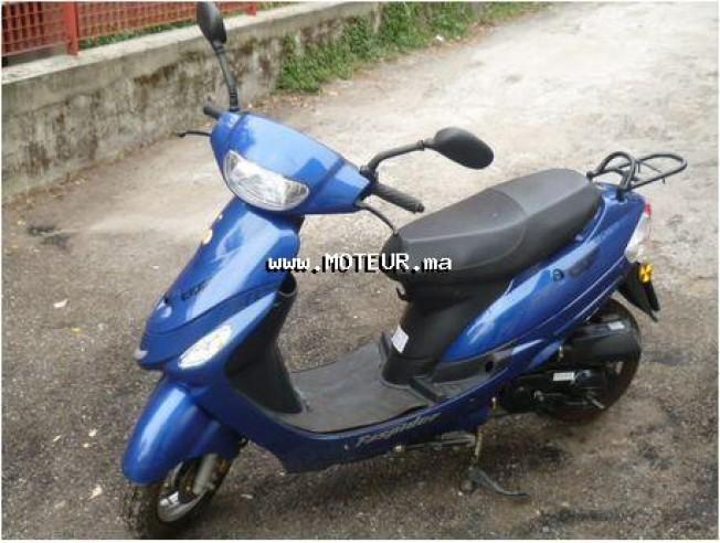 دراجة نارية في المغرب أكسيس-موتور اوتري 49 - 128750