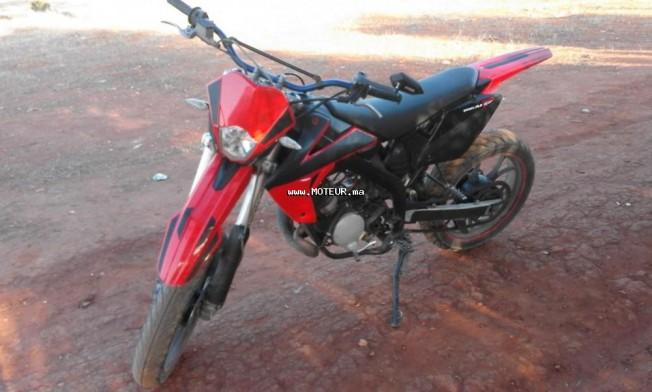 دراجة نارية في المغرب رييجو اوتري Mrt pro sm 50 - 132738