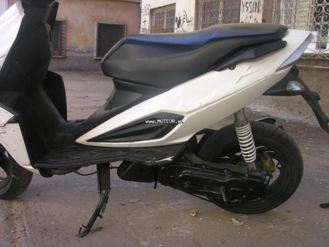 Moto au Maroc MALAGUTI Autre - 132675