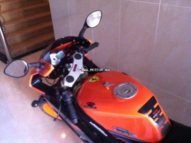 Moto au Maroc RIEJU Rs2 50 matrix - 130175