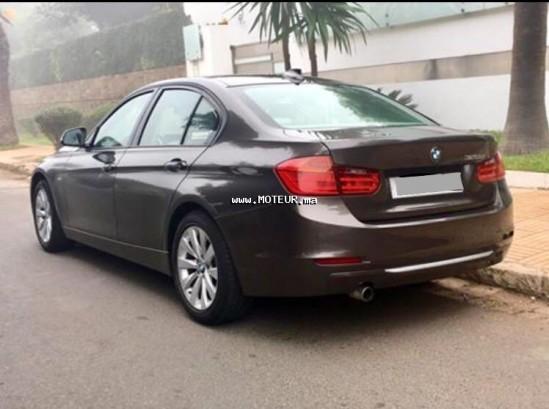 سيارة في المغرب BMW Serie 3 2012 - 118465