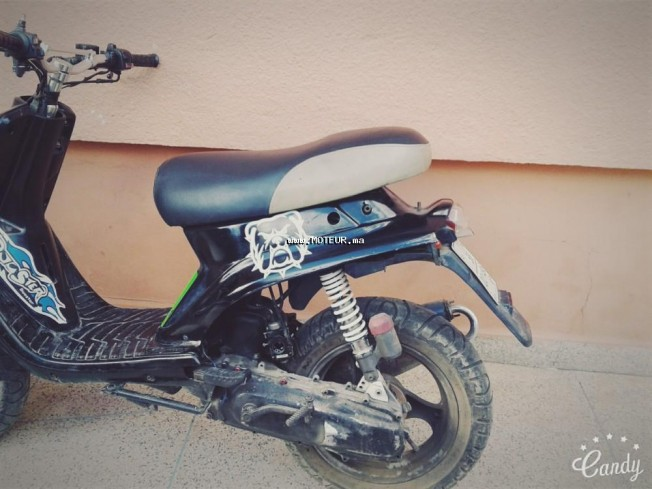 دراجة نارية في المغرب مبك سكووتير سيتي - 133101
