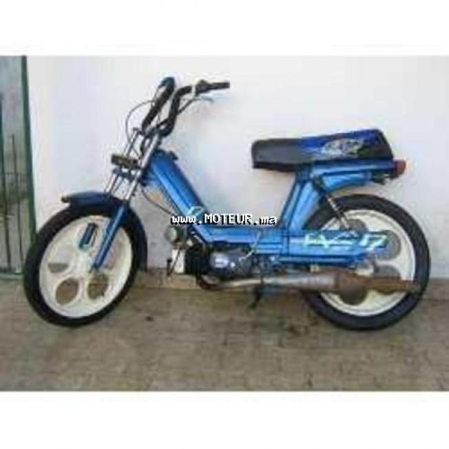 Moto au Maroc GARELLI 303 - 125 - 128836