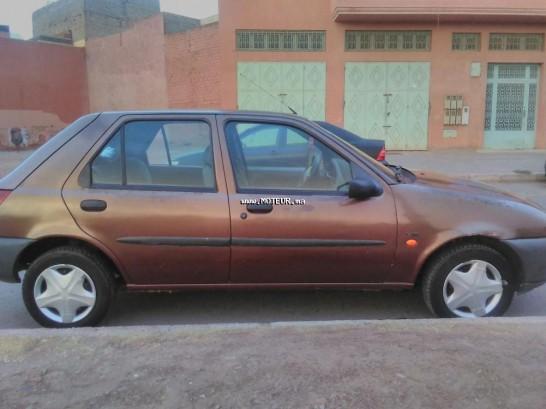 سيارة في المغرب FORD Fiesta - 110154