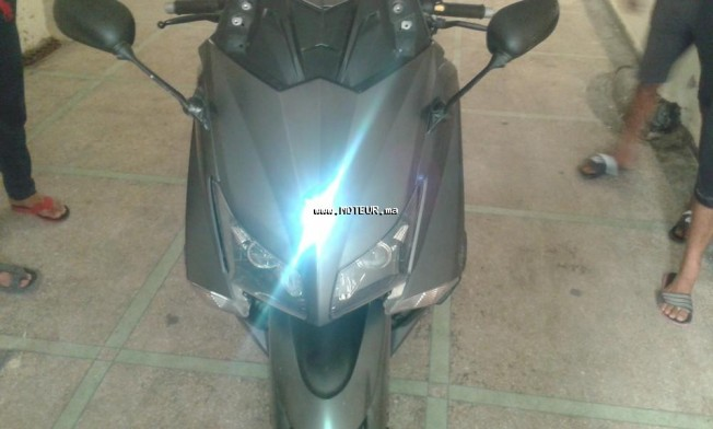 دراجة نارية في المغرب ياماها ت-ماكس T max 530 - 131629