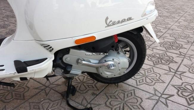 Moto au Maroc VESPA Et 4 Vespa s - 133899