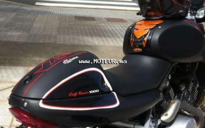 Moto au Maroc VOXAN V1000 cafe racer Xr2 - 130499