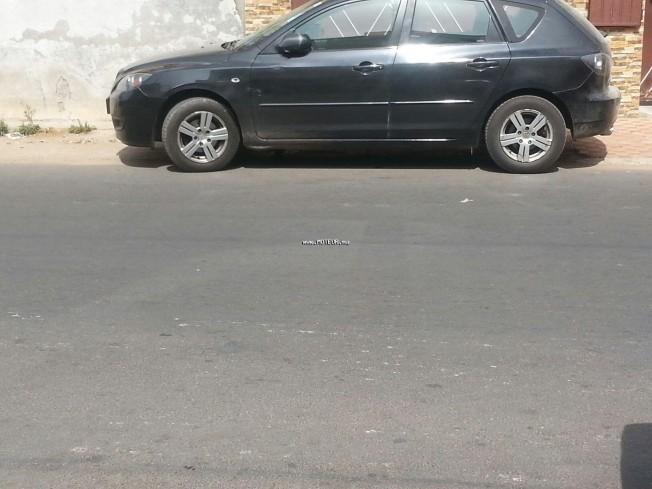 Voiture au Maroc MAZDA 3 - 120497