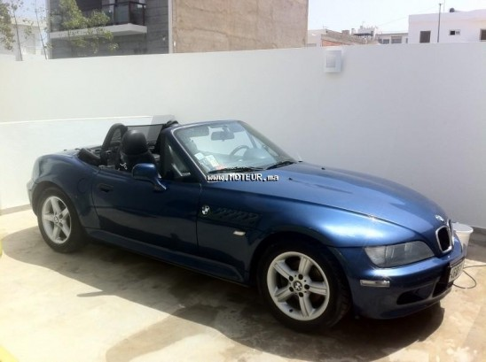 bmw z3 occasion maroc annonces voitures. Black Bedroom Furniture Sets. Home Design Ideas