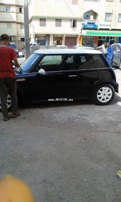 سيارة في المغرب MINI Cooper - 116961