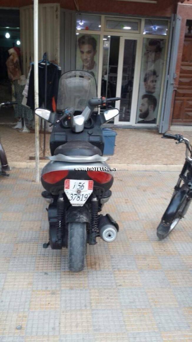 Moto au Maroc MALAGUTI Madison 150 152cc - 133822