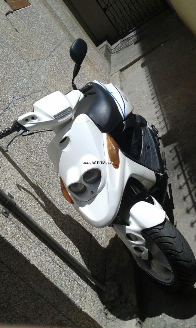 Moto au Maroc MBK Booster 50 - 133364