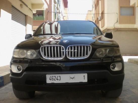 سيارة في المغرب BMW X5 - 102733