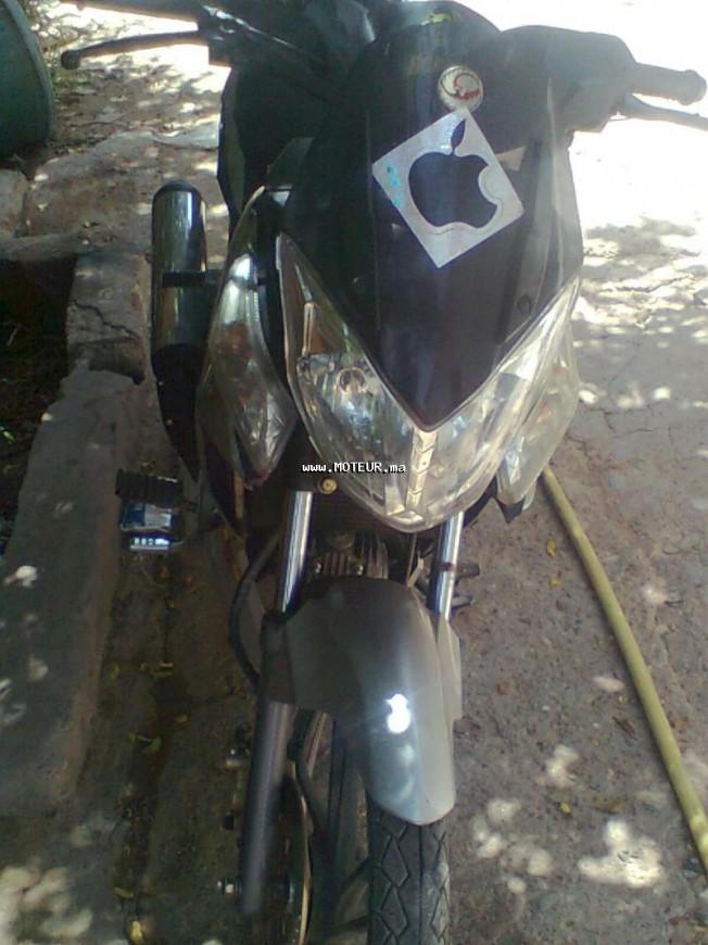 دراجة نارية في المغرب فالكون فل50 Fl50 22 - 129287