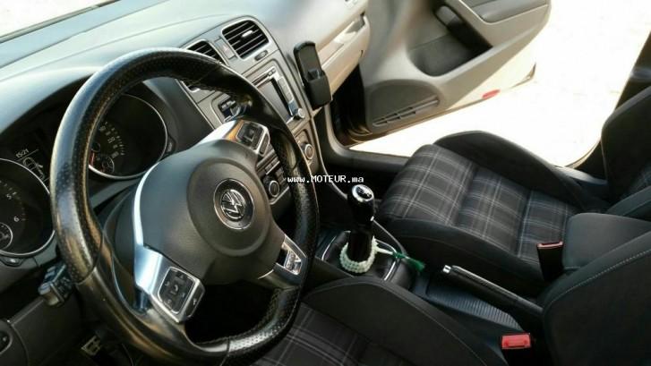 volkswagen golf 6 golf 6 gtd 2010 diesel 109769 occasion. Black Bedroom Furniture Sets. Home Design Ideas