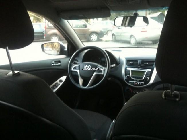 سيارة في المغرب HYUNDAI Accent - 92941