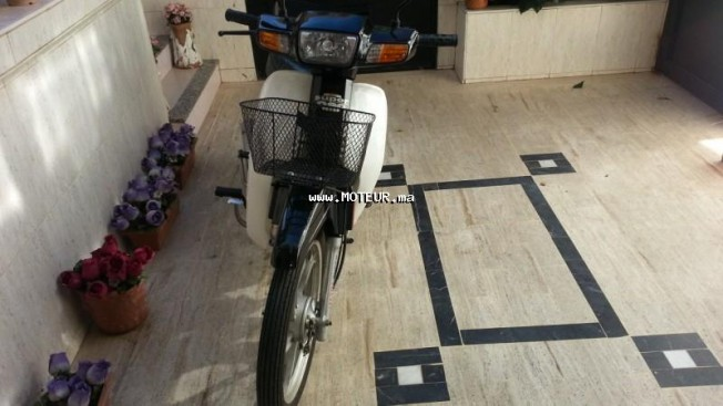 Moto au Maroc FANTIC Autre C90 - 130290