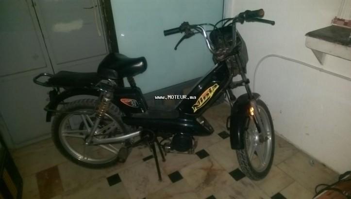 Moto au Maroc PEUGEOT 103 Ninja - 133649
