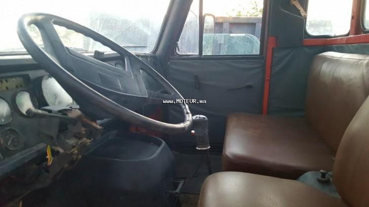 Camion au Maroc VOLVON10-33 - 123079